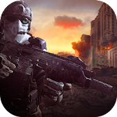 Alone Wars: Multiplayer FPS Battle Royale icon