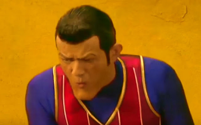 WE ARE NUMBER ONE DANK EDITION!