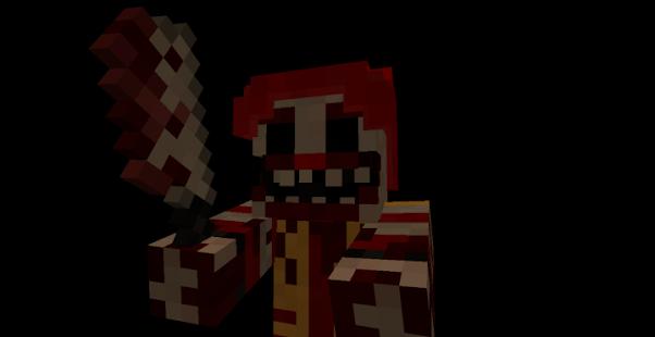 Horror Skins For Minecraft መተግባሪያዎች Google Play ላይ - Horror skins fur minecraft
