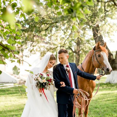 Wedding photographer Andrіy Opir (bigfan). Photo of 01.02.2018