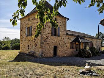 maison à Capdrot (24)