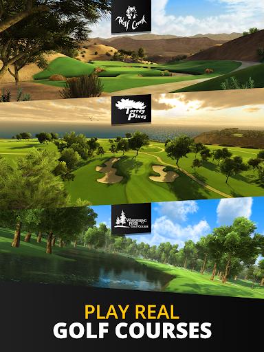 Ultimate Golf! 2.00.01 screenshots 8
