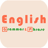 English Grammar and Phrase