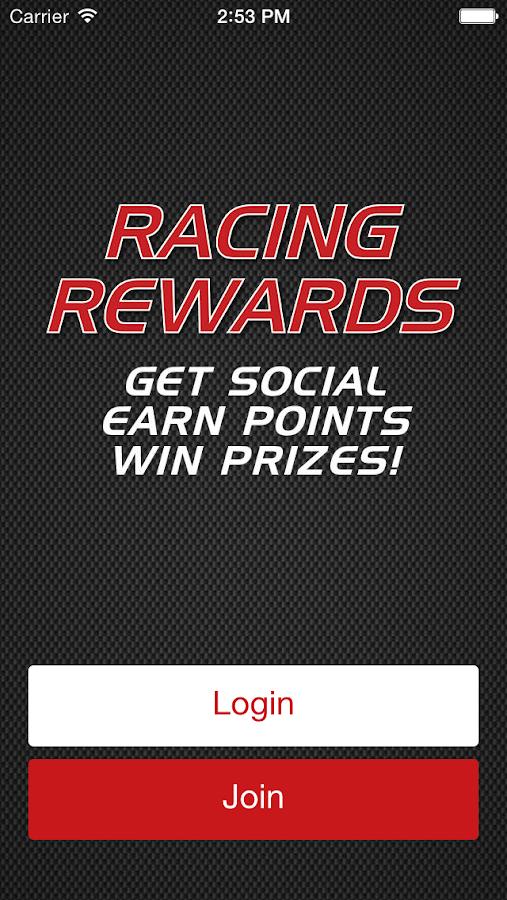 Racing-Rewards- screenshot