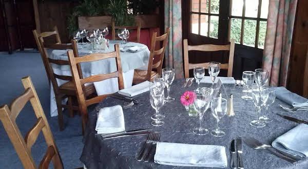 L'Hôtel Restaurant Du Canard