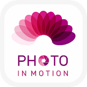Motion on Photo - Cinemagraph Effect