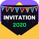 Invitation maker 2020 Free Birthday, Wedding card Download on Windows