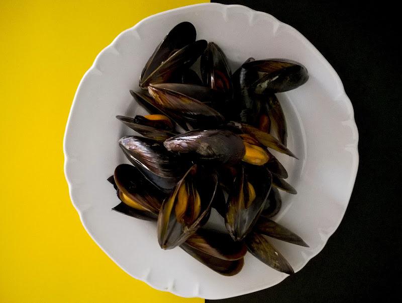 cozze in giallo e nero di elisabetta_de_carli