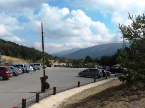 Photo: 20.09.12 Tour 'Sierra de Guadarrama' von Soria nach Ávila (Urheberrecht K. Linke)