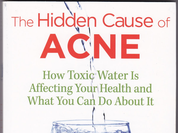 the hidden cause of acne how toxic water is affecting your health and what you can do about it
