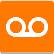 Icon Messagerie Orange