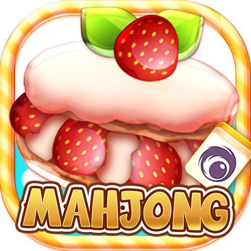 Candy Mahjong: Delicacies