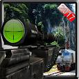 Train Sniper Shooter 2017