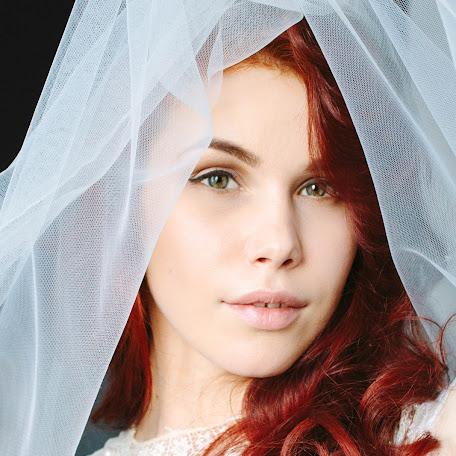 Fotografo di matrimoni Elizaveta Tikhomirova (lizatikhomirova). Foto del 18.06.2017