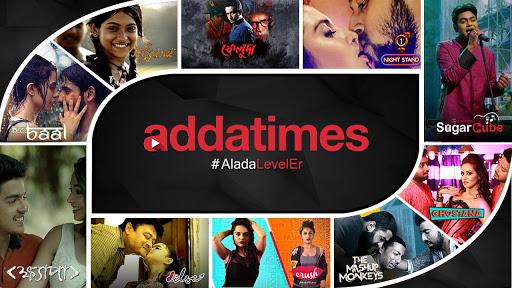 Addatimes - Original Bengali Web Series  app (apk) free