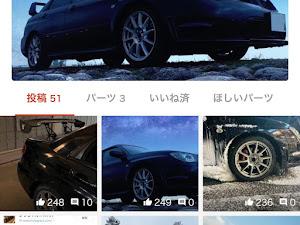 インプレッサ WRX GDAのカスタム事例画像 まっちゃん☆WRXさんの2021年03月02日22:39の投稿
