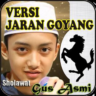 Sholawat JARAN GOYANG Gus Asmi - náhled