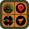 GPS Tools icon