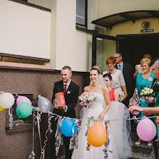 Wedding photographer Paweł Słowik (pawelsowik). Photo of 14.01.2014