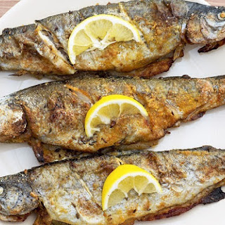 Smoked Trout Marinade Recipes