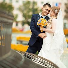 Wedding photographer Viktoriya Falina (vfal). Photo of 02.12.2015