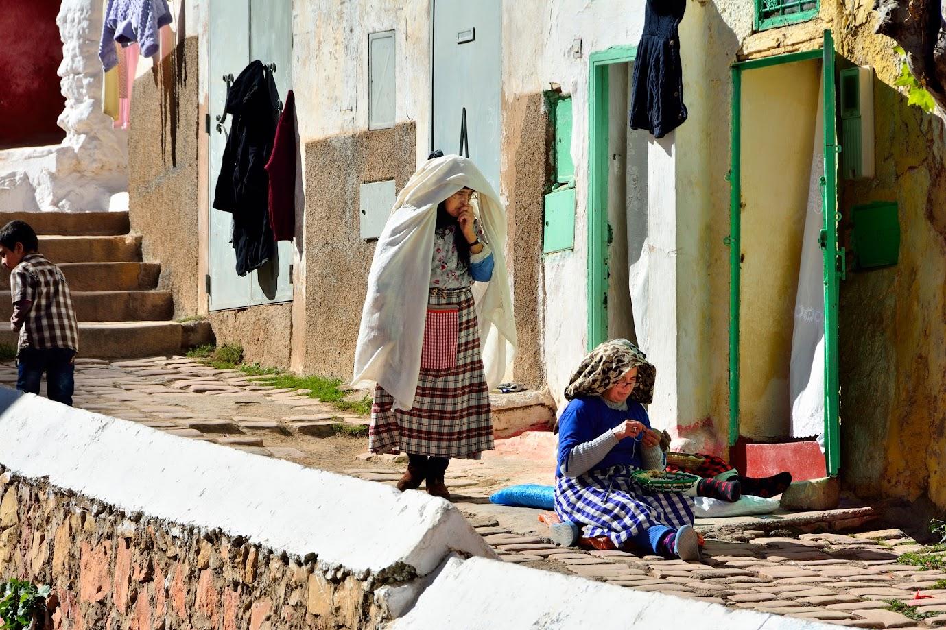 Viaje a Fez