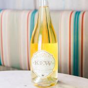 Kew Vineyards, Sparkling Riesling Wine