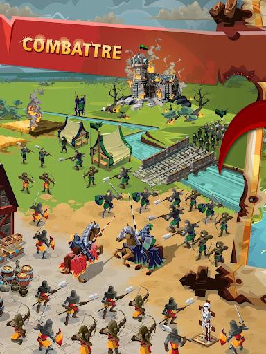 Empire: Four Kingdoms  captures d'u00e9cran 12