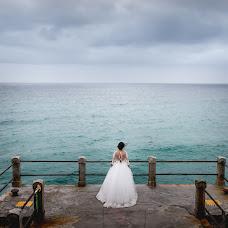 婚礼摄影师Miguel Ponte(cmiguelponte)。20.12.2017的照片