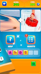2 Pictures 1 Word – Offline Games 4
