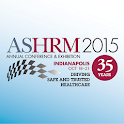 ASHRM Annual Conference 2015