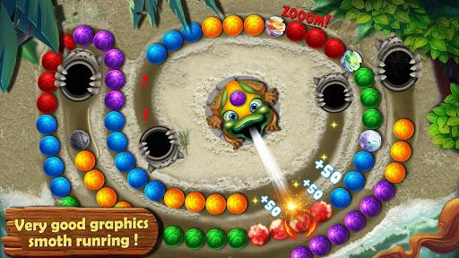 Marble Jungle 2020 apklade screenshots 1