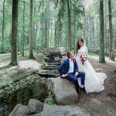 Wedding photographer Sergey Zakharevich (boxan). Photo of 22.08.2016