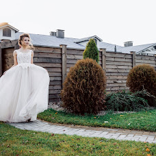 Wedding photographer Anna Reshetova (reshetova). Photo of 07.05.2018