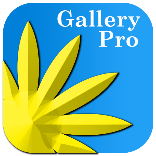 Gallery Pro (No Ads)