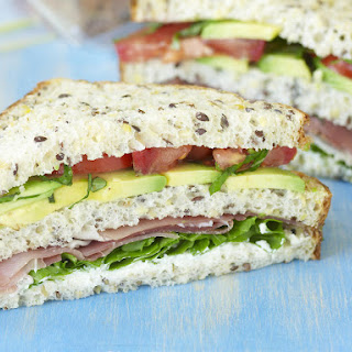 Double-Decker Sandwiches