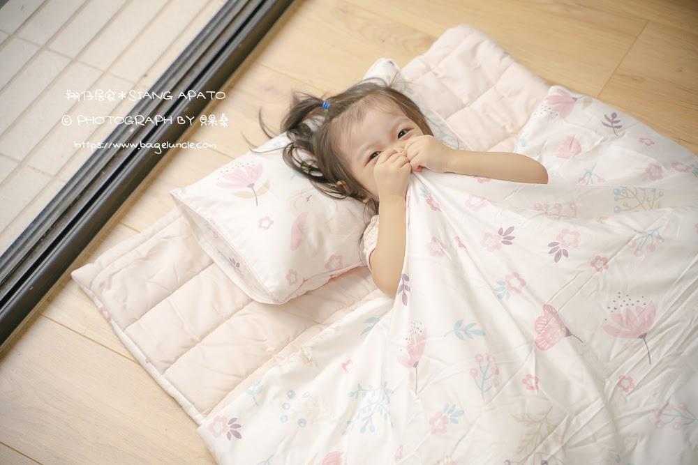 兒童睡袋推薦-翔仔居家