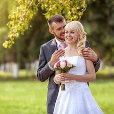 Wedding photographer Lyubov Makhinya (Lyuba71). Photo of 28.08.2017