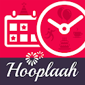 Hooplaah icon