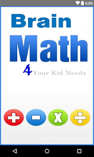 Math Learning(The Math Teacher) - náhled