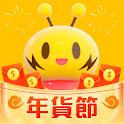 閃蜂 icon