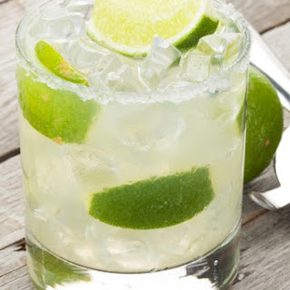 Relax Your Mind Margarita Recipe