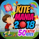 Kite Mania 2018 icon