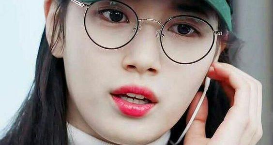 Những ưu điểm tuyệt vời chỉ có riêng ở gọng kính cận tròn nữ Hàn Quốc