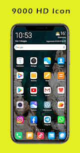 MIUI 11 – HD Icon Pack (NO ADS) 1