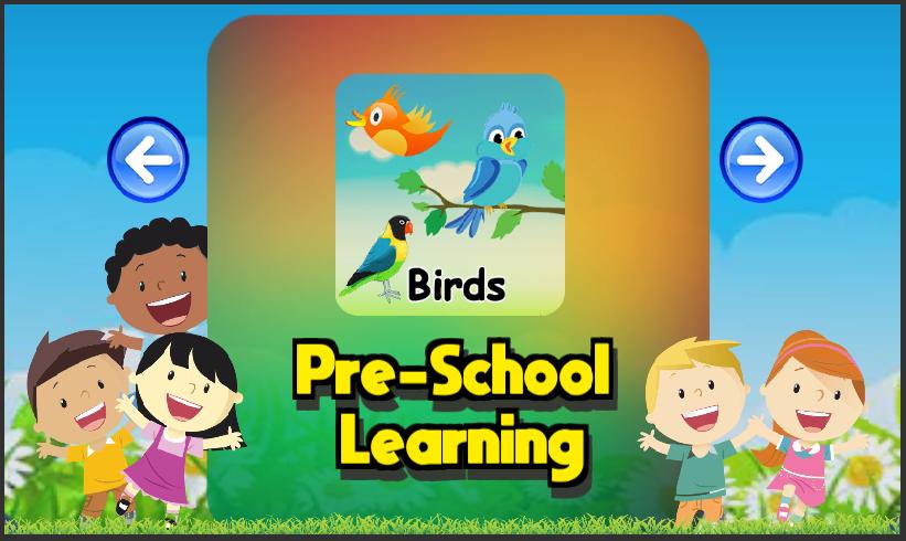Toddlers Preschool Learning App Kids Learning app APK 1 0