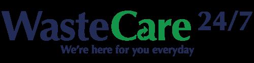 WasteCare 24/7 Logo