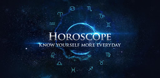 Alpha Horoscope & Palmistry - Free 12 Zodiac Signs app (apk) free download for Android/PC/Windows screenshot