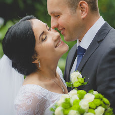 Wedding photographer Inna Chernysheva (Inka). Photo of 02.08.2015
