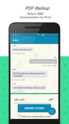 E2PDF screenshot 6